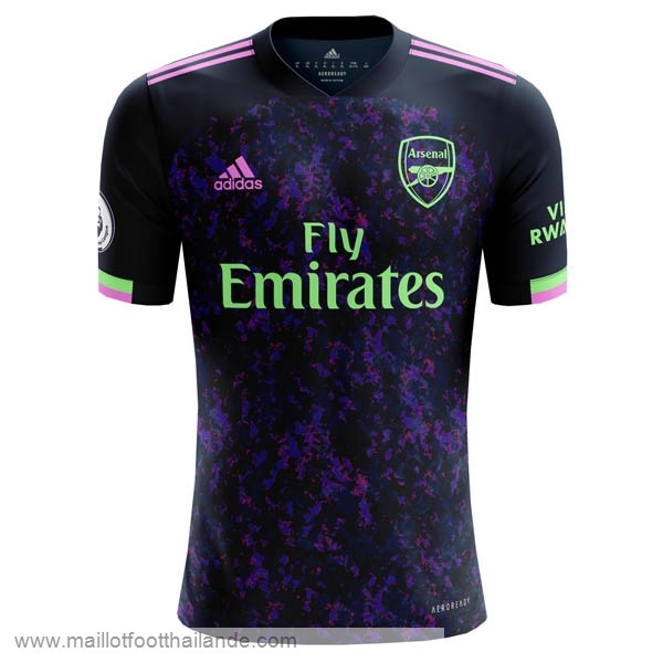 Concept Exterieur Maillot Arsenal 2020 2021 Purpura Destockage Maillot De Foot