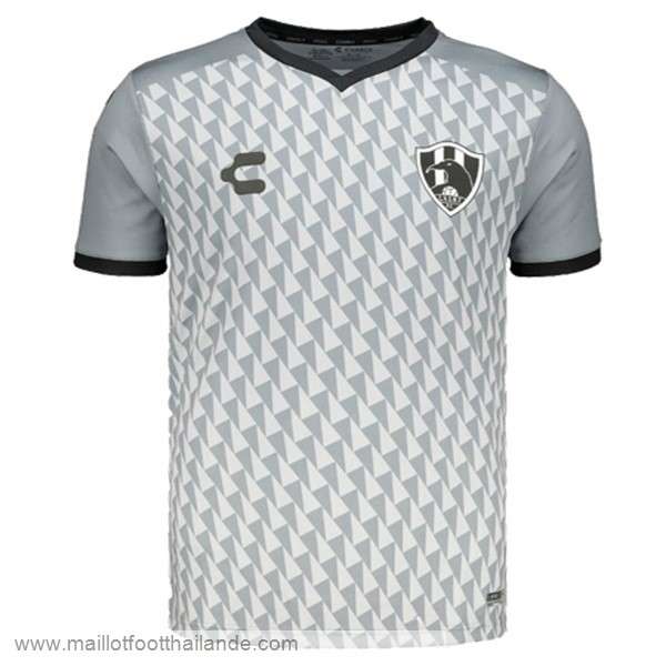 Third Maillot Cuervos 2019 2020 Gris Destockage Maillot De Foot